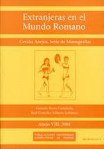 EXTRANJERAS EN EL MUNDO ROMANO