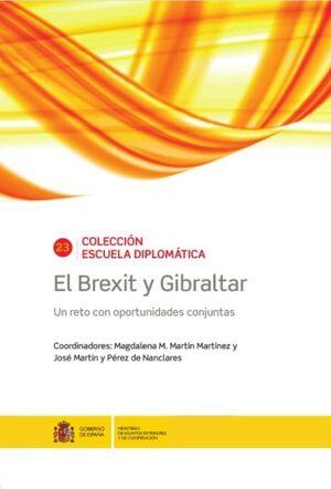 EL BREXIT Y GIBRALTAR