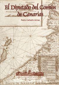 EL DIPUTADO DEL COMÚN DE CANARIAS