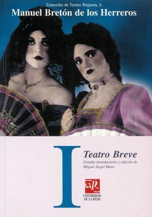 TEATRO BREVE I