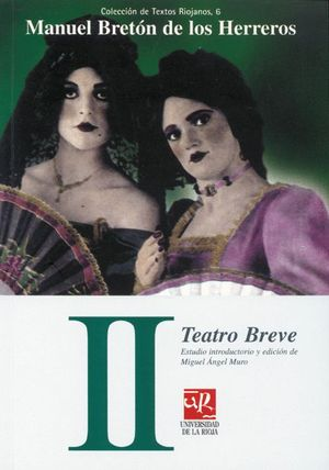 TEATRO BREVE II