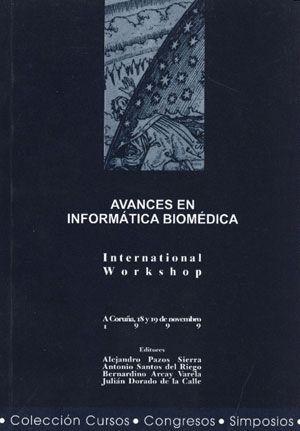 AVANCES EN INFORMÁTICA BIOMÉDICA