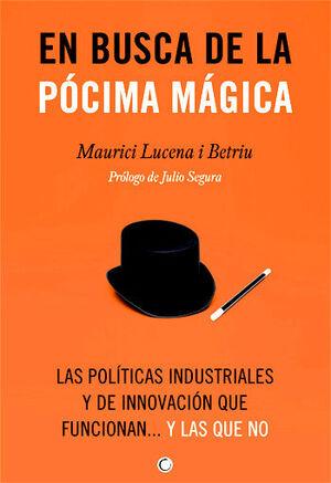 EN BUSCA DE LA PÓCIMA MÁGICA