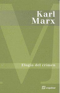 ELOGIO DEL CRIMEN