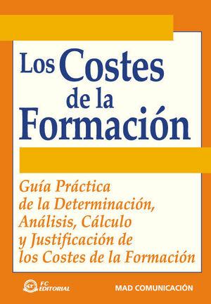 LOS COSTES DE LA FORMACIÓN