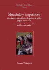 MEZCLADO Y SOSPECHOSO