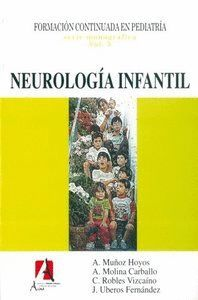 NEUROLOGA INFANTIL