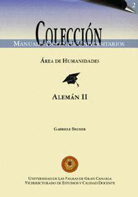 ALEMÁN II