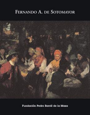 FERNANDO A. DE SOTOMAYOR (TAPA BLANDA)