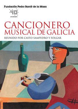 CANCIONERO MUSICAL DE GALICIA