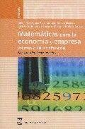 MATEMÁTICAS PARA LA ECONOMÍA Y EMPRESA: VOLUMEN 2, CÁLCULO DIFERENCIAL, EJERCICIOS Y PROBLEMAS RESUELTOS
