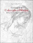 CATALOGO DE LA COLECCION DE DIBUJOS DEL INSTITUTO JOVELLANOS DE GIJON