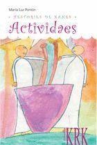 HESTORIES DE XANES. ACTIVIDAES
