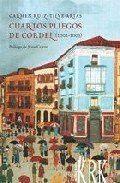 CUARTOS PLIEGOS DE CORDEL (2002-2003)
