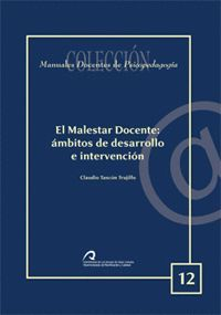 EL MALESTAR DOCENTE