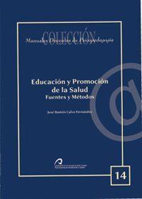 EDUCACIÓN Y PROMOCIÓN DE LA SALUD