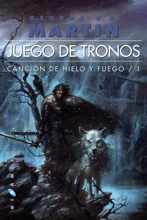 JUEGO DE TRONOS (OMNIUM)