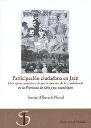 PARTICIPACIÓN CIUDADANA EN JAÉN
