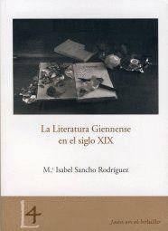 LA LITERATURA GIENNENSE EN EL SIGLO XIX
