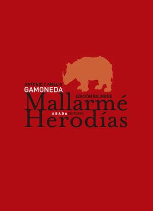 HERODÍAS (EDICIÓN BILINGÜE)