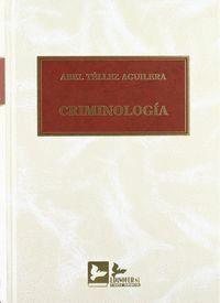 CRIMINOLOGA