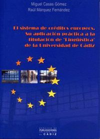 SISTEMA DE CRÉDITOS EUROPEOS.
