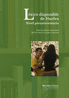 LÉXICO DISPONIBLE DE HUELVA
