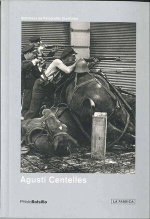 AGUSTÍ CENTELLES / 2ª EDICIÓN