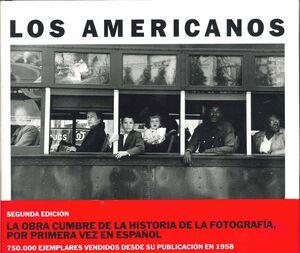 LOS AMERICANOS