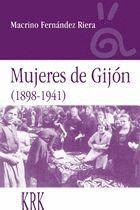 MUJERES DE GIJÓN (1898-1941)