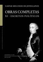OBRAS COMPLETAS. XI. ESCRITOS POLTICOS