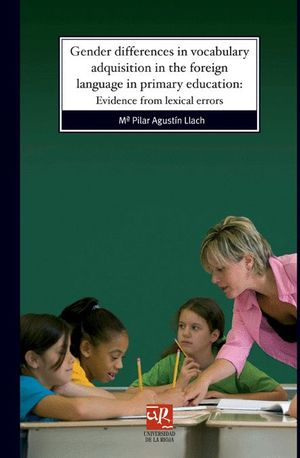 GENDER DIFFERENCES IN VOCABULARY ADQUISITION IN THE FOREIGN LANGUAGE IN PRIMARY EDUCATION