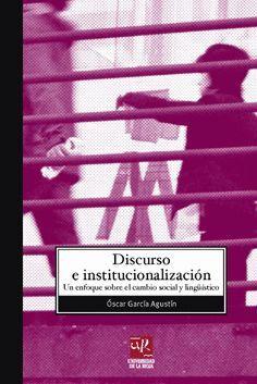 DISCURSO E INSTITUCIONALIZACIÓN