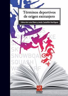 TÉRMINOS DEPORTIVOS DE ORIGEN EXTRANJERO