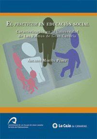 EL PRACTICUM EN EDUCACIÓN SOCIAL