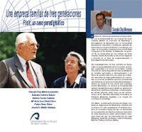 UNA EMPRESA FAMILIAR DE TRES GENERACIONES