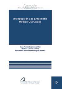 INTRODUCCIÓN A LA ENFERMERÍA MÉDICO-QUIRÚRGICA