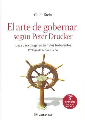 EL ARTE DE GOBERNAR SEGÚN PETER DRUCKER