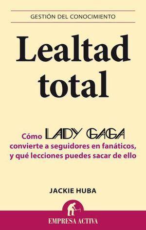 LEALTAD TOTAL