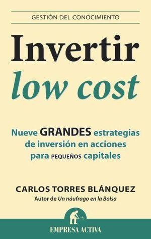 INVERTIR LOW COST
