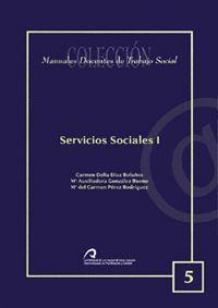 SERVICIOS SOCIALES I