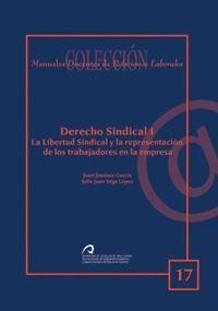 DERECHO SINDICAL I