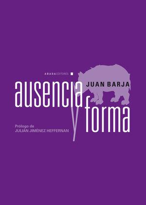 AUSENCIA Y FORMA