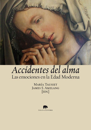 ACCIDENTES DEL ALMA