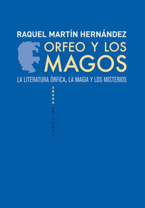 ORFEO Y LOS MAGOS
