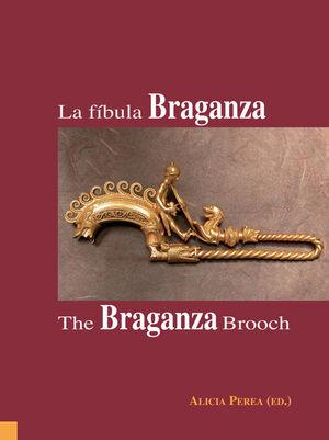 LA FBULA BRAGANZA / THE BRAGANZA BROOCH
