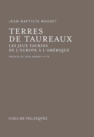 TERRES DE TAUREAUX