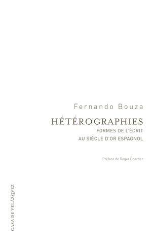HÉTÉROGRAPHIES