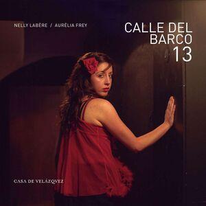 CALLE DEL BARCO 13
