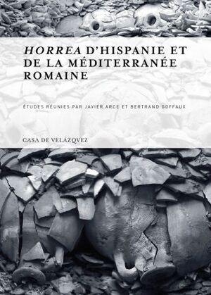 HORREA D'HISPANIE ET DE LA MÉDITERRANÉE ROMAINE